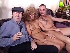 Happy Video Privat 77 - Stutenarsch und flinke Zunge
