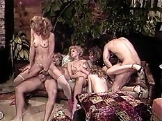 Nina Hartley Non-stop