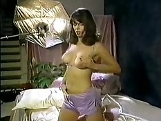 Golden Age Of Porn: Bridgette Monet